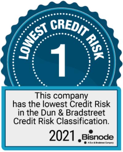 Bisnode Credit Risk Level 1 - 2021